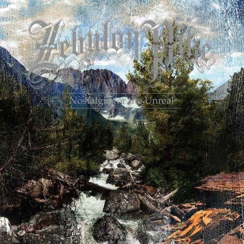 Zebulon Pike - Nostalgia For the Unreal