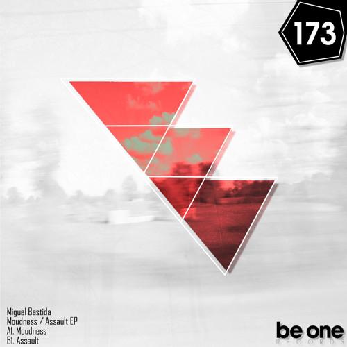 Miguel Bastida - Moudness (Original Mix) PROMO 173