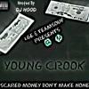 Young Crook - Al Pacino (Outro)