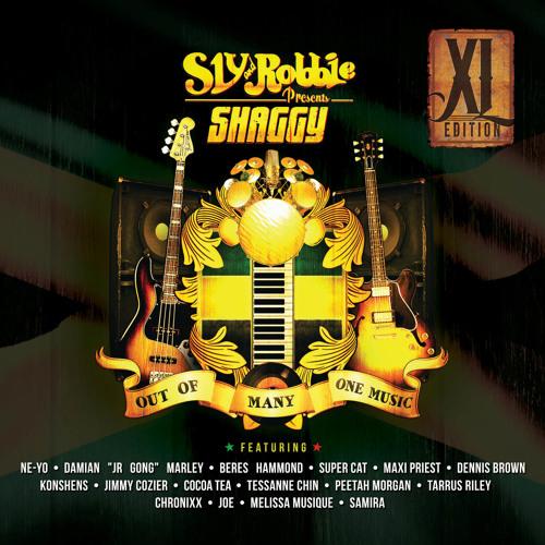 Revolution - Shaggy feat. Dennis Brown