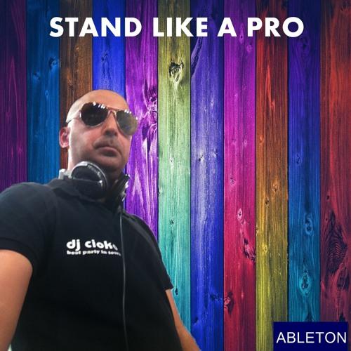 stand-like-a-pro