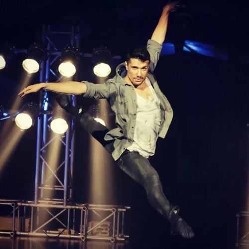 Interview with Ahmad Joudeh, Contestant on 'So You Think You Can Dance' (Arabia)