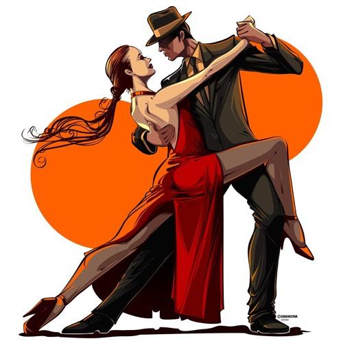 La Grande Moustache - a Tango for Orchestra - Robert Groslot