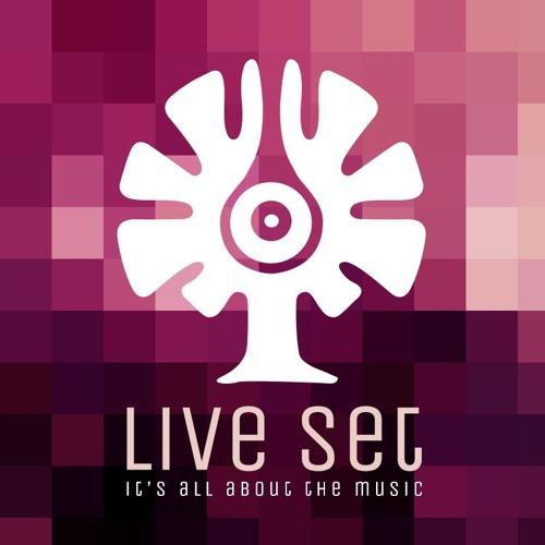 SUNTREE Live Set @ Budapest - N.Y.E 2014