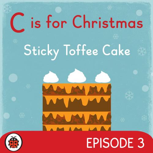 Baixar ALTERNATIVE CHRISTMAS DESSERT (STICKY TOFFEE PUDDING CAKE BAKED BY MIRANDA GORE BROWNE)