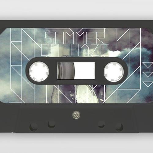Summer Of Haze - Young God
