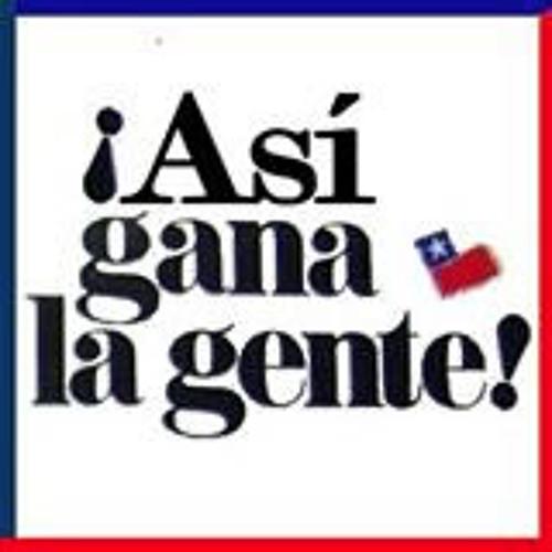 Así Gana la Gente - 21 noviembre 1989