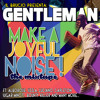 GENTLEMAN - MAKE A JOYFUL NOISE!The Mixtape By il Brucio (Dec. 2014)