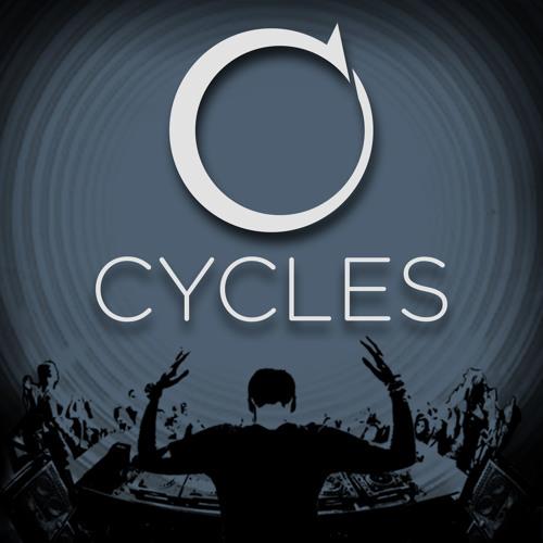 Max Graham - Cycles Radio 199 (24-03-2015)