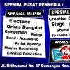 Madiun Music centre-Cinta Kita(Xunited)