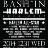 DJ HAZIME - InterFM TOKYO SCENE 12/13/2014