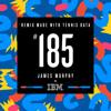 James Murphy - Match 185