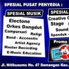 Sample Madiun Music Centre-Wound Of Sorrow(Xunited) mp3