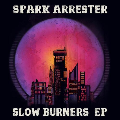 Spark Arrester - Soften The Blow