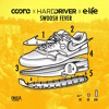 Coone x Hard Driver x E-Life - Swoosh Fever (Official HQ Preview)