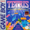 Tetris (A-type, Gameboy) by Arthur Lenoir (Nintendo's cover)