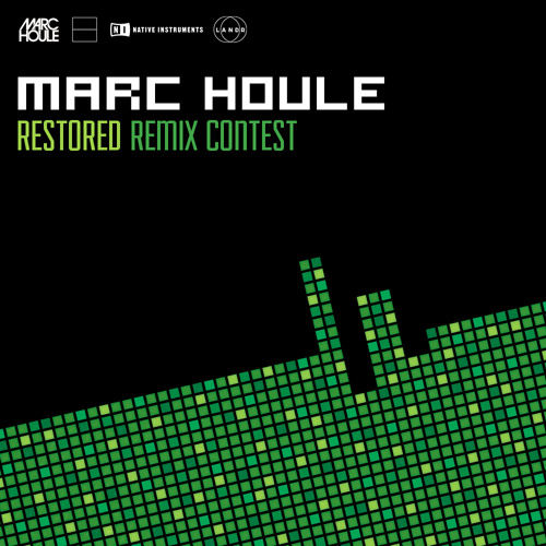 Marc Houle Restored remix competition
