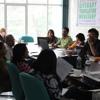 Bangla-English Literary Translation Workshop Podcast Dhaka, Bangladesh, November 2014.