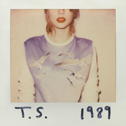 Taylor Swift - Style - 1989 #