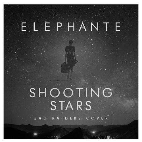 Elephante Shooting Stars Bag Raiders