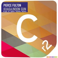 Pierce Fulton Kuaga (Vijay & Sophia Zlatko Remix) Artwork