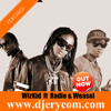 Dont Cry By WizKid, Radio & Weasel (2015) - Uganda-Nigeria Connection | DJ Erycom