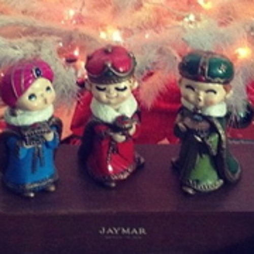 Christmas Songs Tonight