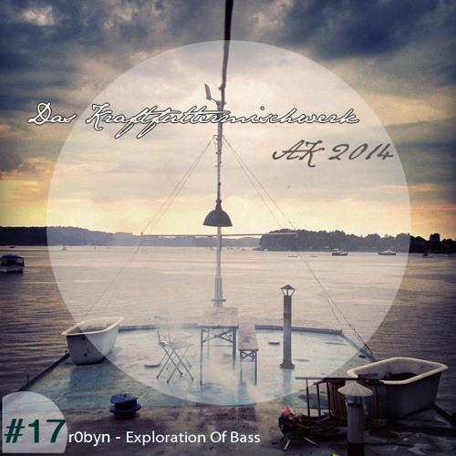 2014 #17:  r0byn  - Exploration Of Bass
