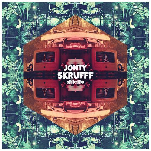 SISY002 JONTY SKRUFFF - STILETTO