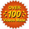 Celebrating Our First 100 Videos