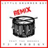 Little Drummer Boy Remix TJ Prodigy ft Tae Brooks