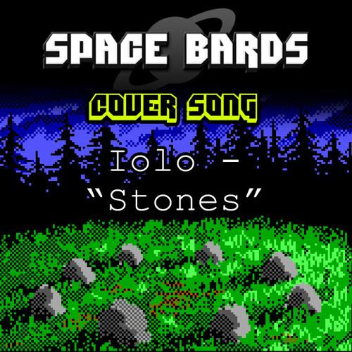 Stones (opb. David Watson A.k.a. Iolo)