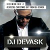 DJ DEVASK - KIZOMBA MIX VOL.4