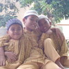 Trio Brothers | Sepohon Kayu | Cover of Wafiq Azizah