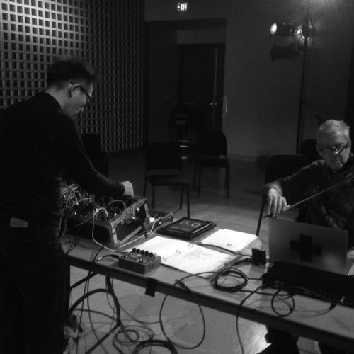 Kato Hideki & John King / Amorphous