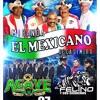 El Patron Mi Banda El Mexicano Spot