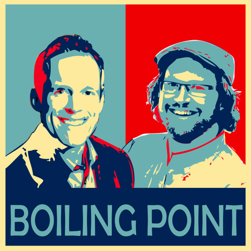 Boiling Point Podcast – Episode 032 – Jeff Roach