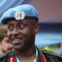 Brig Gen Jean Bosco Kazura wari uhagarariye Ingabo za UN muri Mali yirukanwe