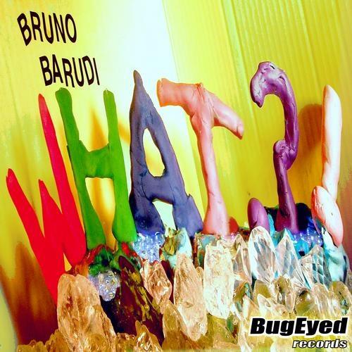 Bruno Barudi - What! (Original Mix)
