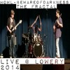 Howl - Beware Of Darkness Cover (Live)
