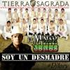 Banda Tierra Sagrada - Soy Un Desmadre Ft. Marco Flores 2k14 By Dj Iory