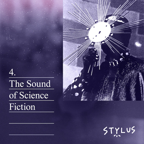 S1E4: The Sound of Science Fiction