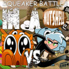Squeaker Battles in a Nutshell #1: ToonPrince