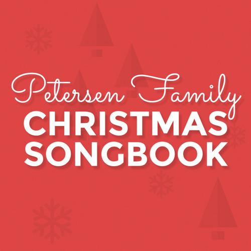 Petersen Family Christmas Songbook