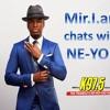 Mir.I.am Interviews Ne-Yo on K97.5