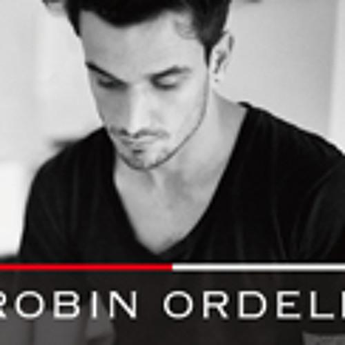 Fasten Musique Podcast 068 - Robin Ordell