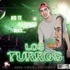 LOS TURROS - NO TE AGUANTO MAS DICIEMBRE 2014 Portada del disco