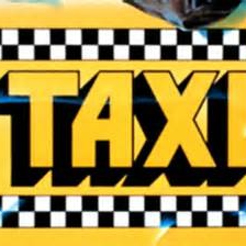 Taxi  2015 - Back Ground Commercial Track