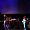 Chuck van Zyl + Mike Hunter live 2014 Dec 12 at Event Horizon