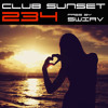 Club Sunset Episode 234 (2014 Year Mix Hour 1)